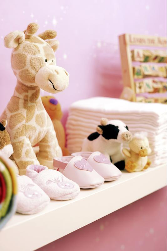 Even children's toys are often counterfeited.