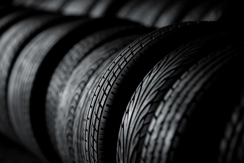 Let your loved one know you'll pay for a new set of tires for him.