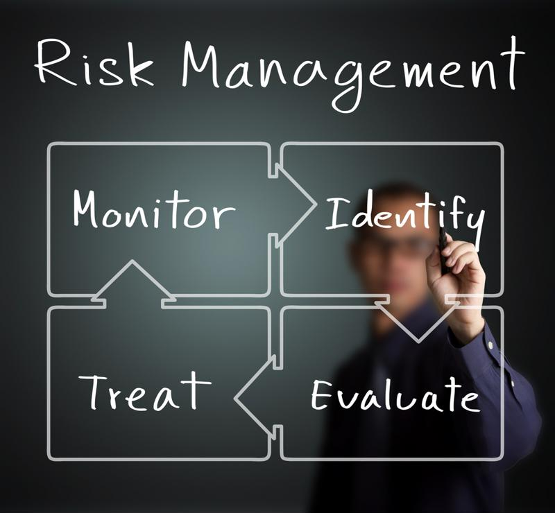 Risk management analytics technology is becoming more popular.