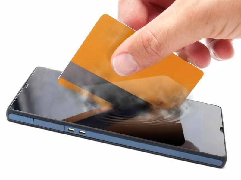 Apple Pay is set to become the most popular mobile payment app.