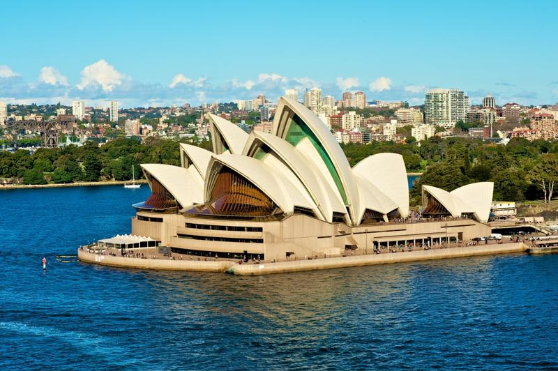 Australia regained its status as the No. 1 preferred international destination for Americans.