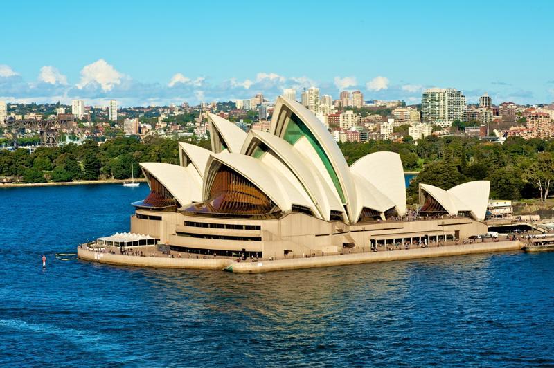 Australia regained its status as the No. 1 preferred international destination for Americans.
