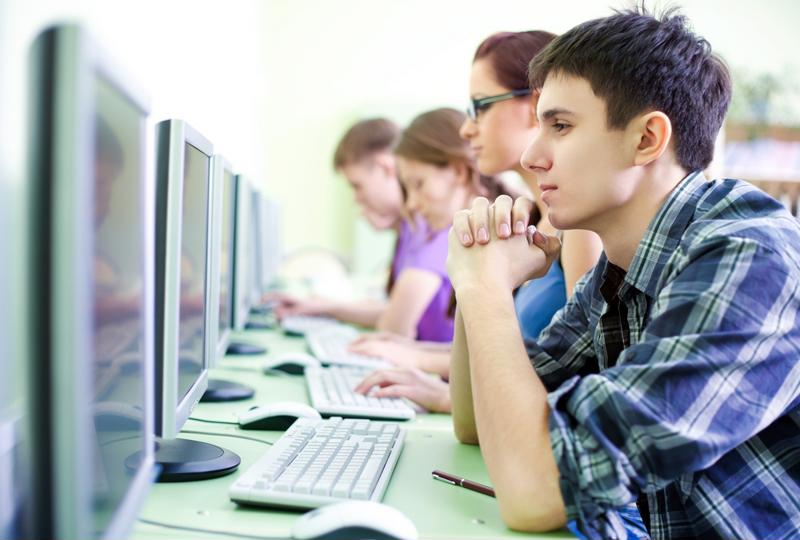New online testing requires schools to inventory their IT infrastructure.