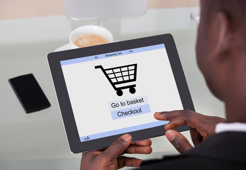 The B2B landscape is changing due to increasing use of online channels.