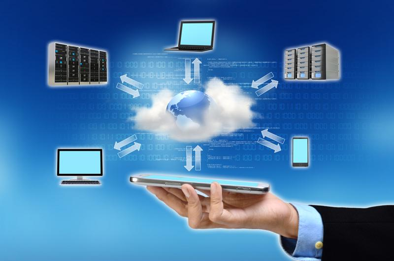 Cloud computing will play a central role in IoT growth.