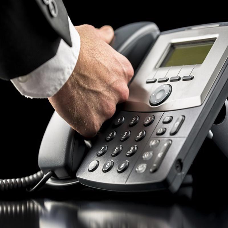 Job qualification call