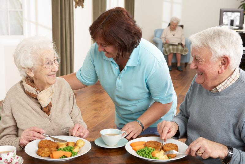 The quality of dining services is essential in all care homes, for without a balanced nutritious diet, residents would not be able to maintain their well-being.
