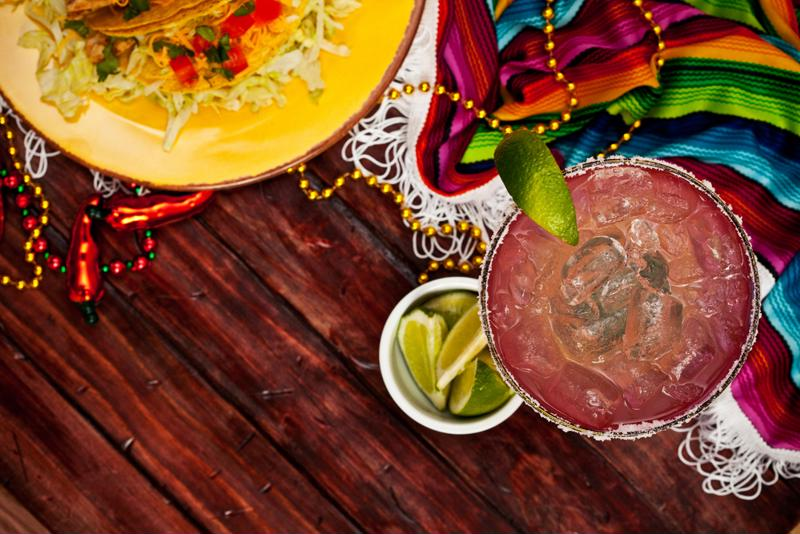 Go all out on your Cinco de Mayo celebration this year.