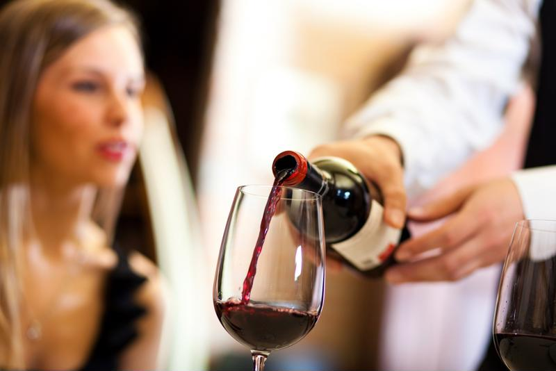 Moderate wine consumption may reduce risk of <a  data-cke-saved-href=