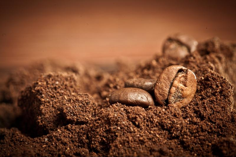 Find the ideal texture when grinding your beans.