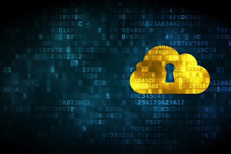 Encrypting sensitive data before migration and monitoring access can help boost cloud security.