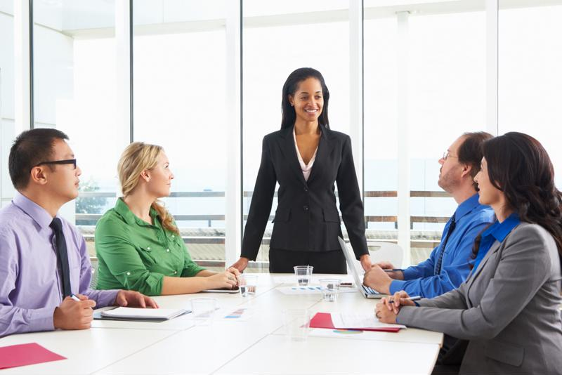 Keep your cool when discussing high-stress topics such as finance.