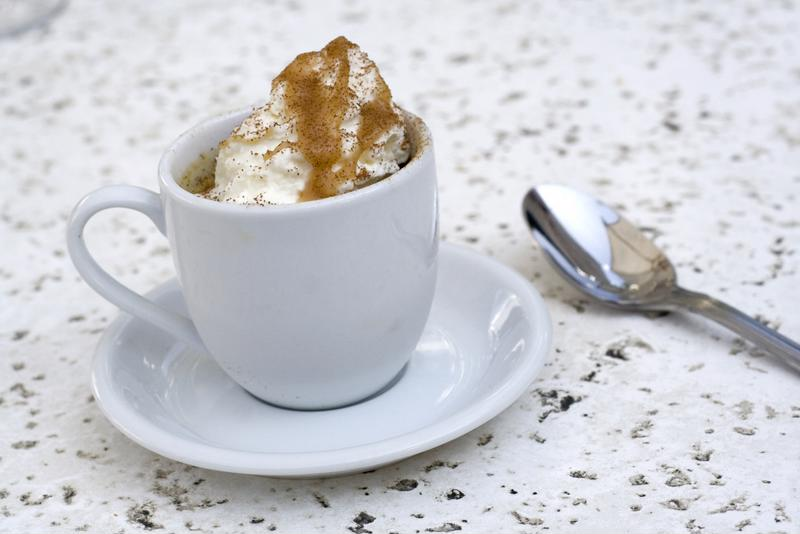 Try this Scottish coffee recipe to celebrate the holiday.