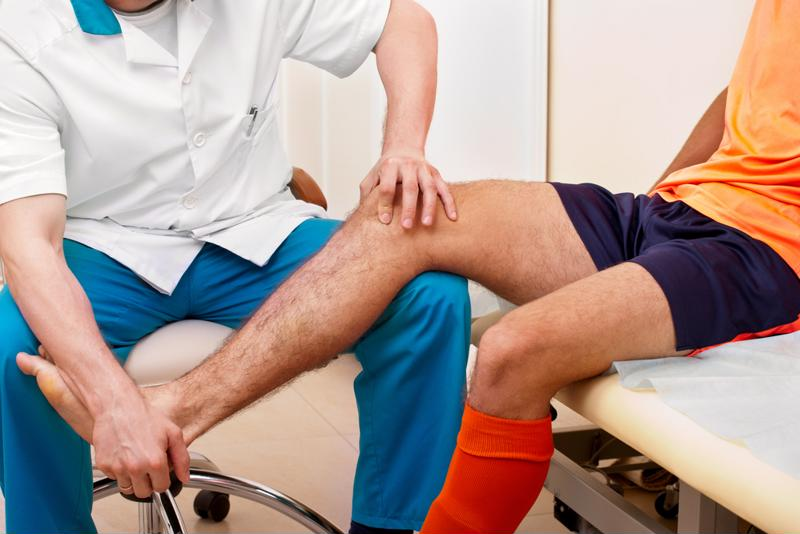 Andrews Institute can help alleviate arthritis symptoms with physical therapy.