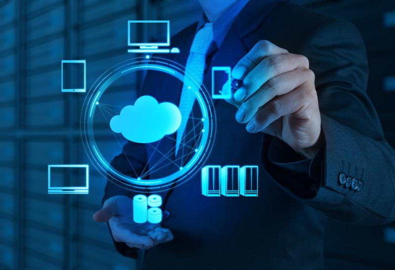 Virtual private clouds offer scalability, control and enhanced resource management.