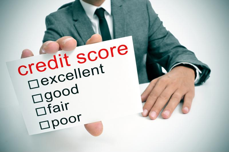 Your credit score shouldn't inhibit you from buying a car.