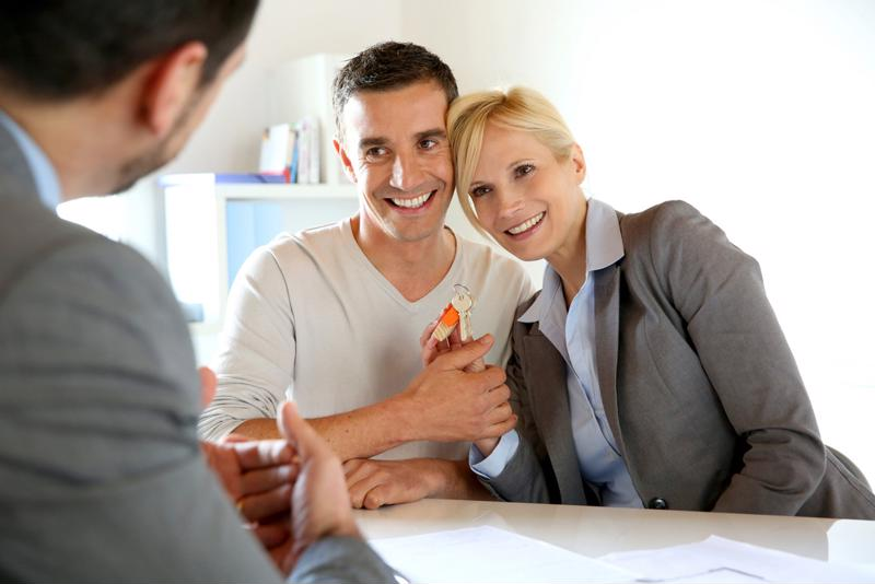 Finding the right mortgage lender is worth the time.