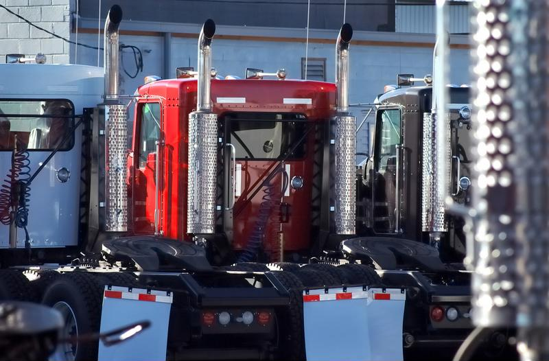 Trucking technology changes rapidly.
