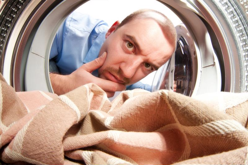 When your washing machine stops working, you don't want to have to wait and save up for repairs.