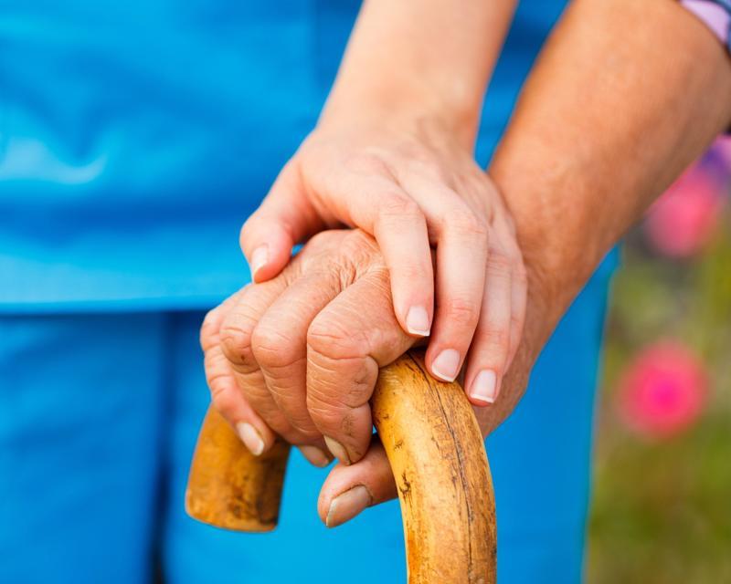 senior, older loved one, eldercare, short term stay, assisted living, post-surgery care