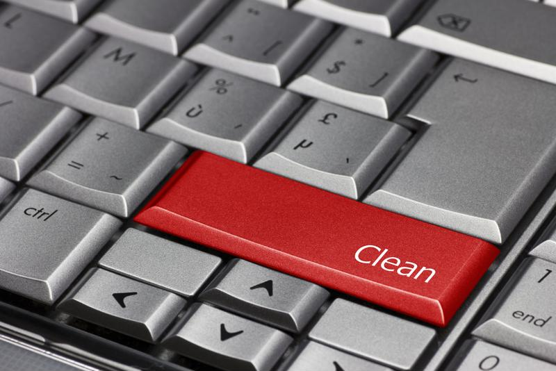 Keep your data clean for better campaign results.
