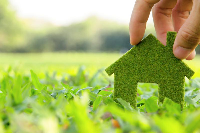 The market for green building materials in the U.S. is expected to grow significantly by 2019.