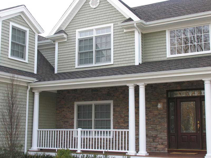 Pick the right window frames for your home.