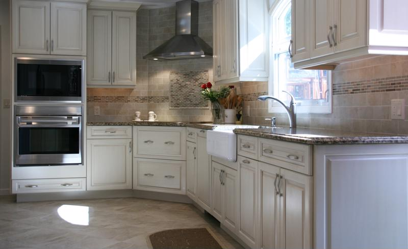 Talk to your designer about which appliances you should incorporate into your kitchen.