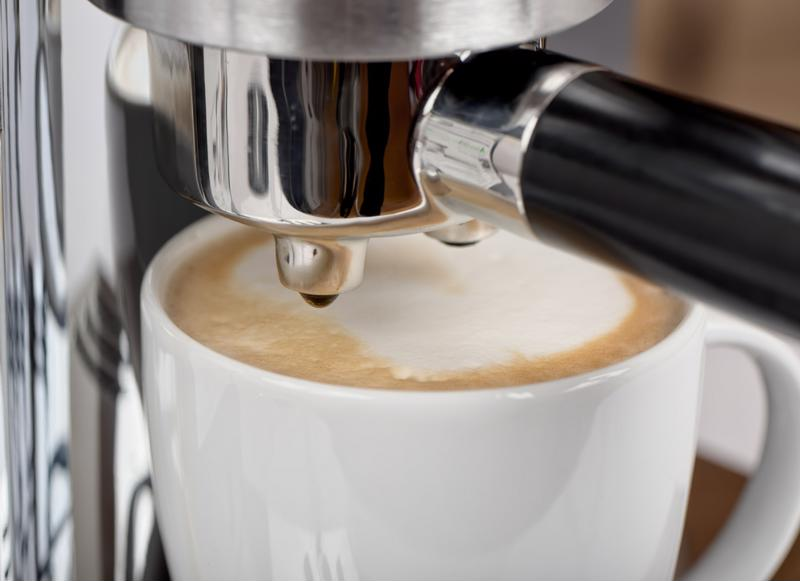The coffee shortage might cause a spike in price for your favorite drinks.