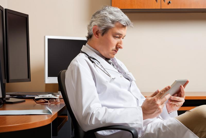 Digital records allow your staff to prepare for appointments with a wealth of personalized information.