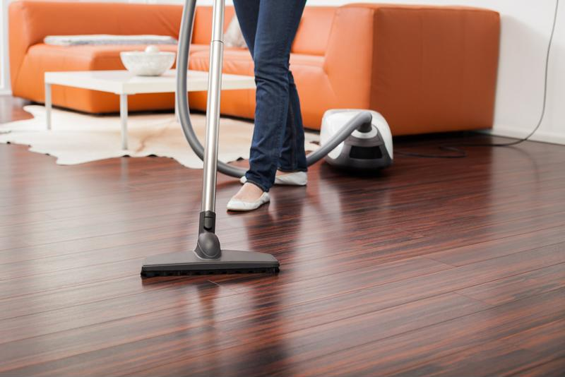 A beach getaway often requires busting out the vacuum when you get back.