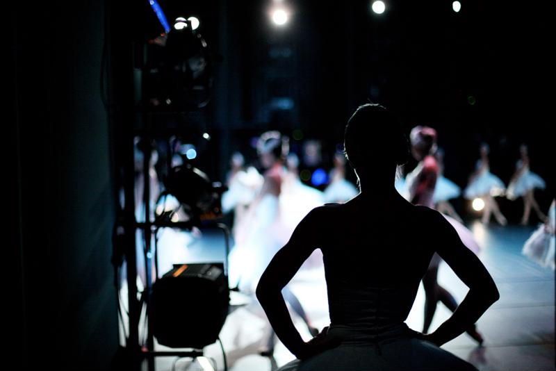 NYCB offers some of the best ballet performances around this winter season.