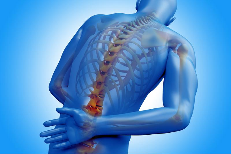 Spinal pain can be very troubling in a person's daily life, but PT can probably do better than they expect to treat it.