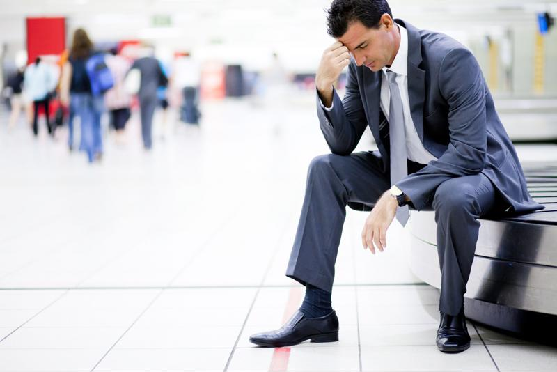 Extraneous business travel can be a huge hassle for employees.