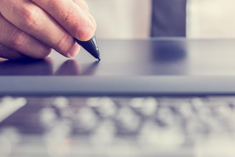 Digital signatures save organizations time and money.