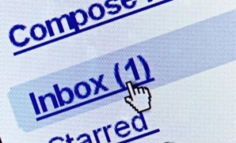 Email is a valuable tool for law firms.