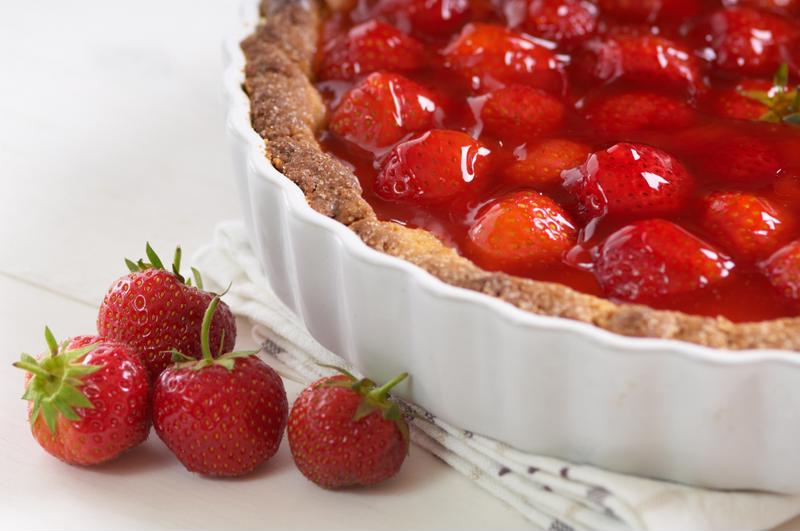 You can make everything from cakes to tarts in your convection oven.