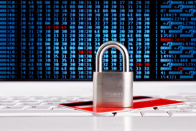 How are companies protecting information?