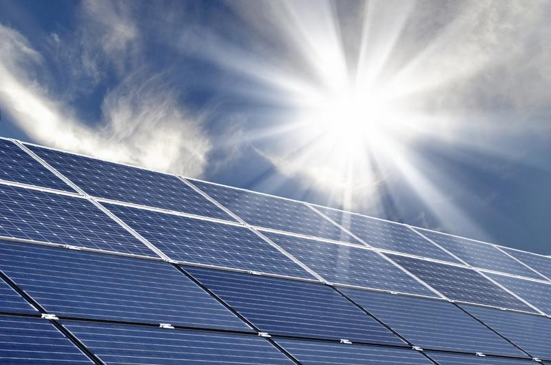 Are solar panels all they're cracked up to be?
