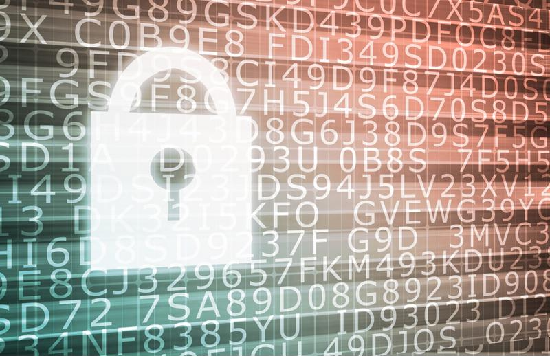 Network encryption is a critical part of data protection.