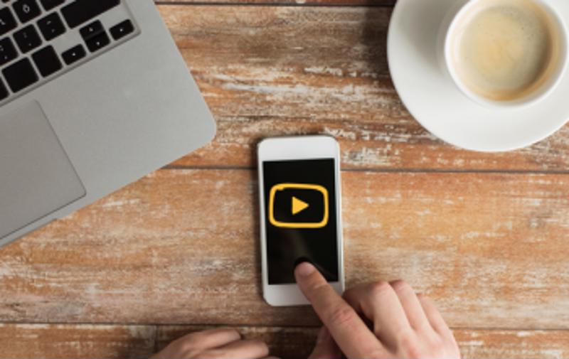 Videos can go a long way toward putting comparison shoppers at ease.