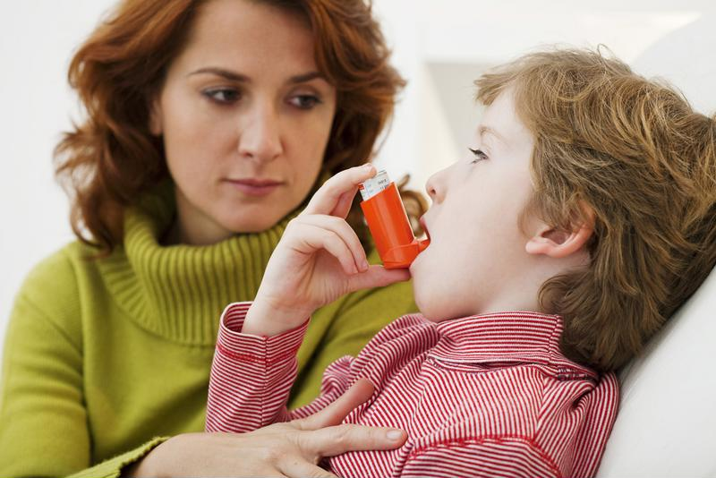 Your staff should know how to identify symptoms of allergic reactions compared with colds or asthma.