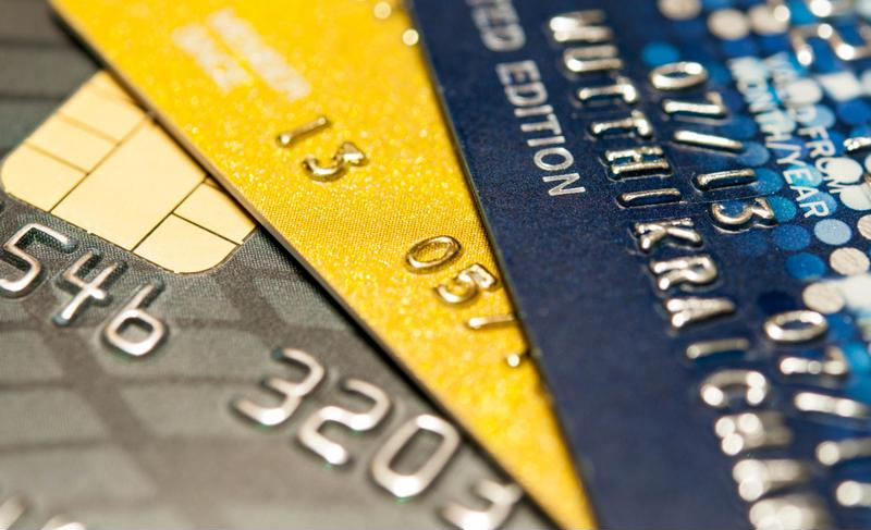 Choose a card with a low APR or a great rewards structure.