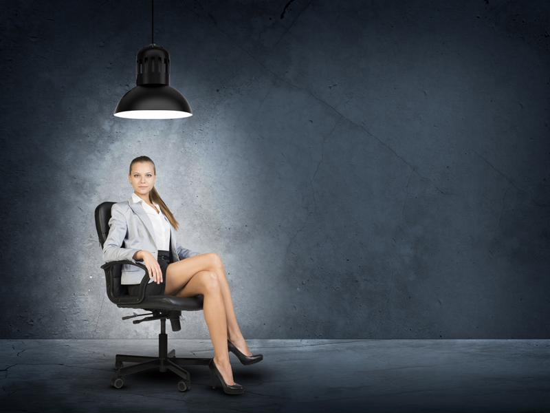 ergonomic office chairs and good posture