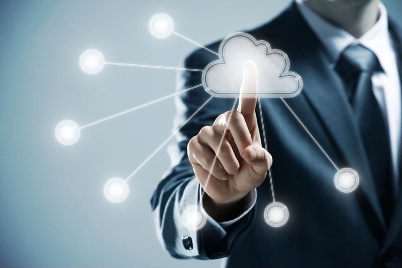 Unlike on-premises UC, Cloud UC can grow with the company.