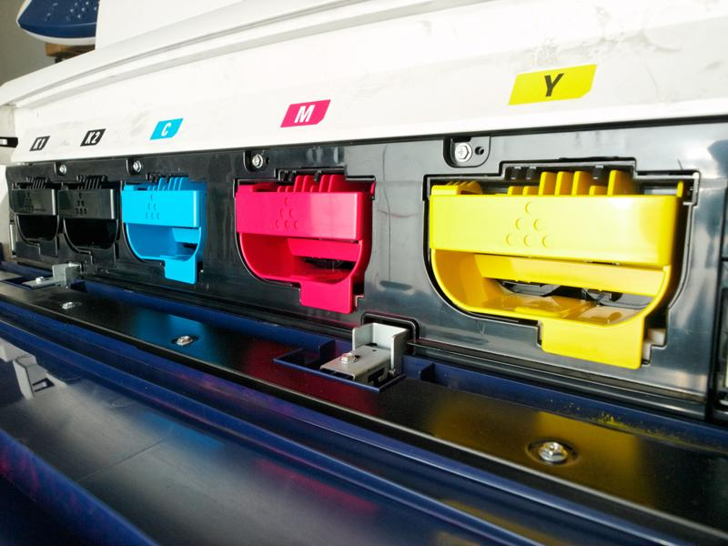 The cost of toner alone is enough to sink an IT budget.