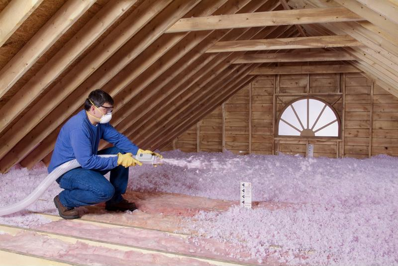 Talk to your home designer about adding more insulation.