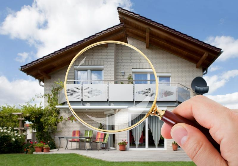 There is a lot that you could miss without a home inspection.