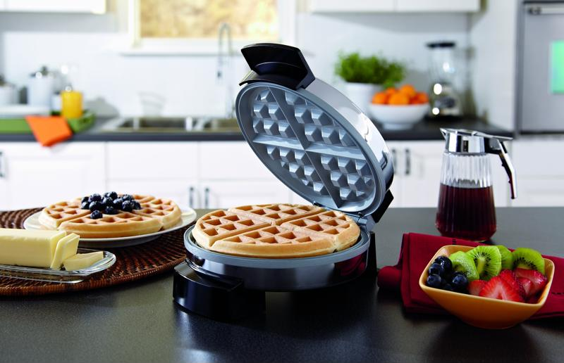 This appliance can make much more than just waffles.