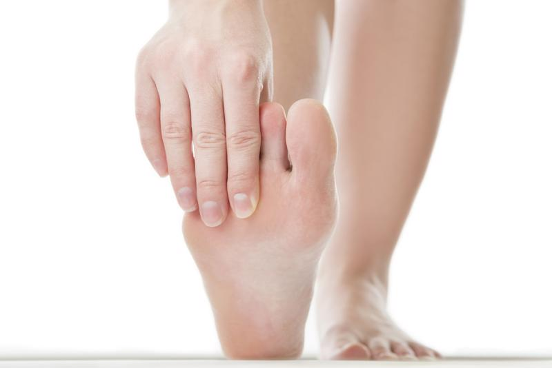 Your foot appearance may be an indicator of your overall health.